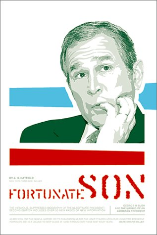 Book: Fortunate Son